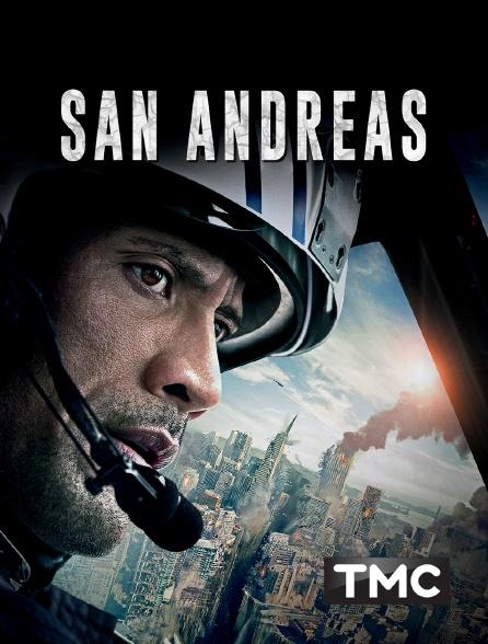 TMC - San Andreas