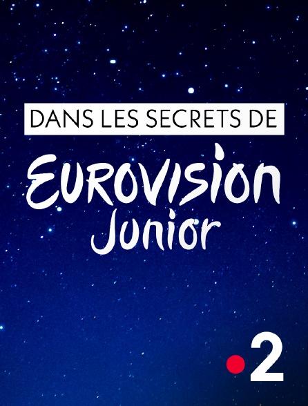 France 2 - Dans le secret de l'Eurovision junior