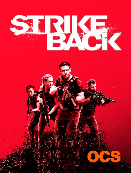OCS - Strike Back