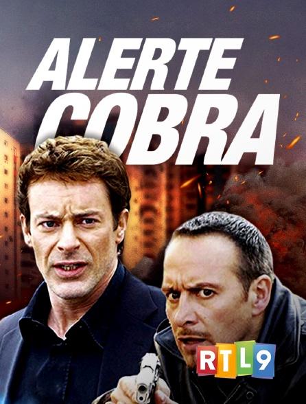 RTL 9 - Alerte Cobra