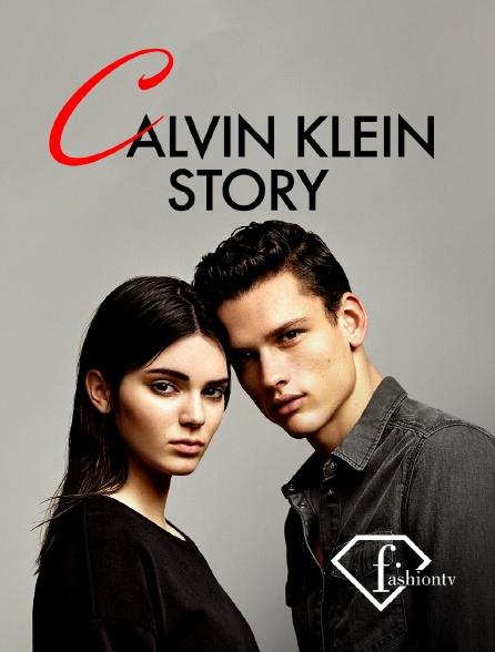 Fashion TV - Calvin Klein Story