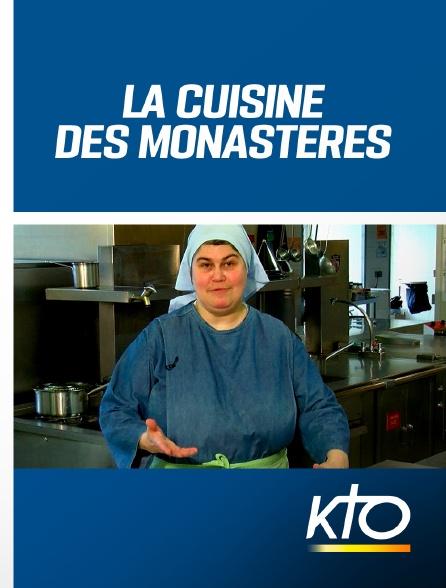 KTO - La cuisine des monastères