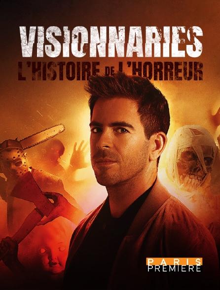 Paris Première - Visionaries