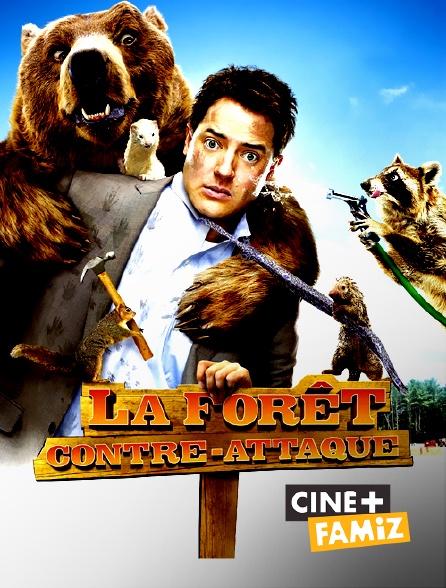 Ciné+ Famiz - La forêt contre-attaque
