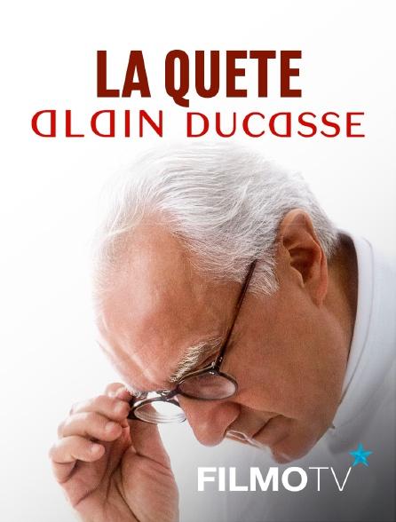FilmoTV - La quête d'Alain Ducasse