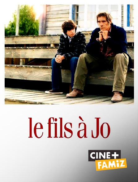 Ciné+ Famiz - Le fils à Jo