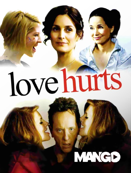 Mango - Love hurts