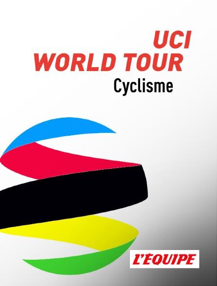 L'Equipe - Cyclisme : UCI
