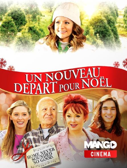 MANGO Cinéma - Un nouveau départ pour Noel