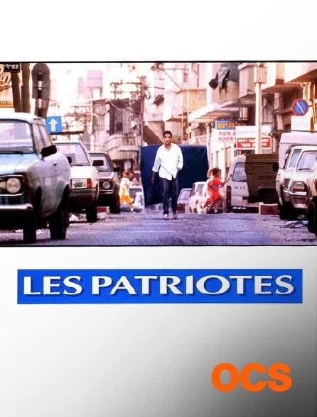 OCS - Les patriotes