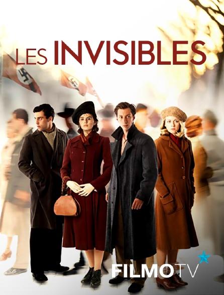 FilmoTV - Les invisibles