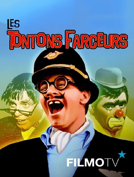 FilmoTV - Les tontons farceurs