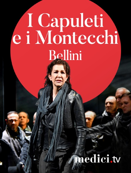 Medici - Bellini, I Capuleti e i Montecchi - Riccardo Frizza, Vincent Boussard - Joyce DiDonato, Nicole Cabell - San Fransisco Opera