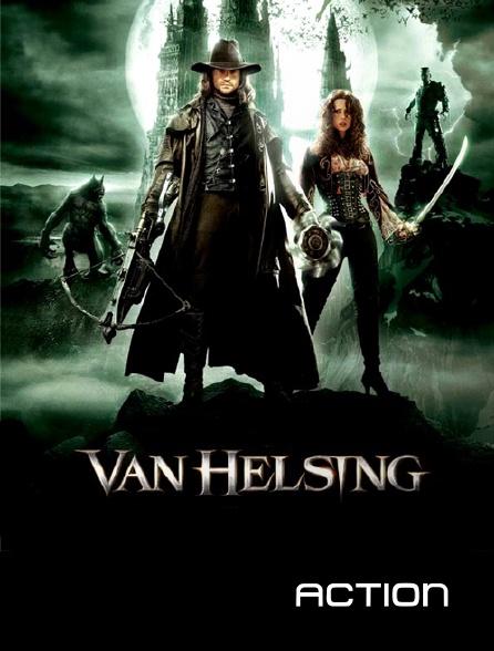 Action - Van Helsing