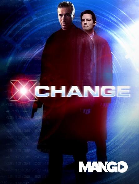 Mango - X-Change