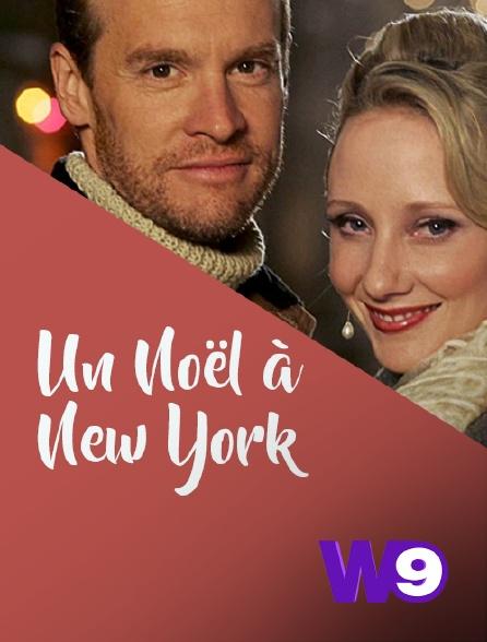 W9 - Un Noël à New York