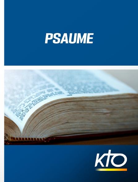 KTO - Psaume