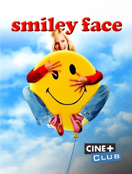 Ciné+ Club - Smiley Face