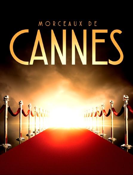 Morceaux de Cannes
