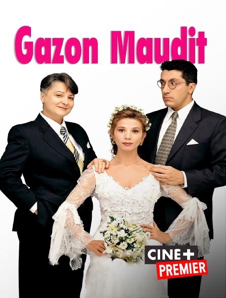 Ciné+ Premier - Gazon maudit
