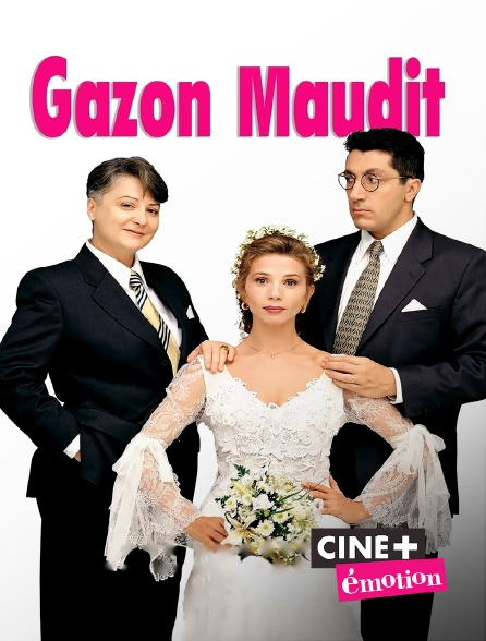 Ciné+ Emotion - Gazon maudit