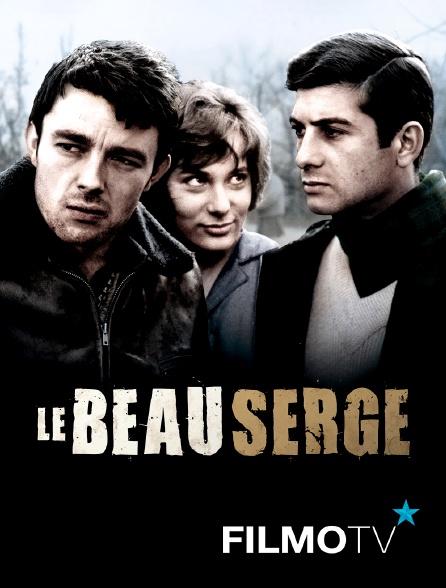 FilmoTV - Le beau serge