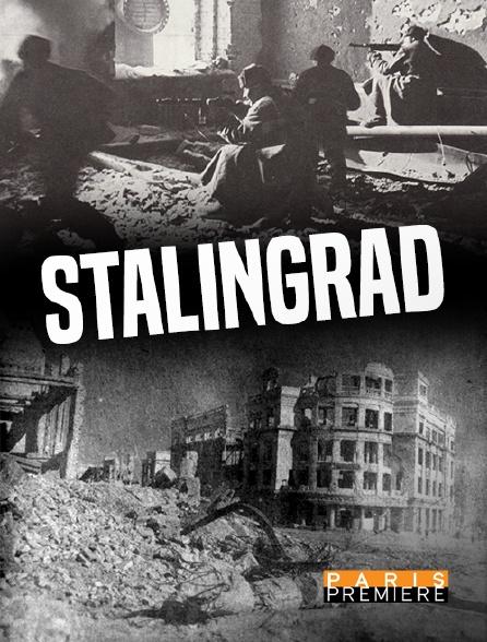 Paris Première - Stalingrad