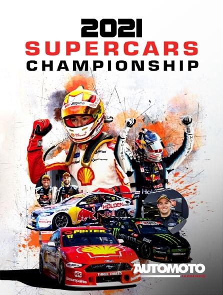 Automoto - Supercars championship