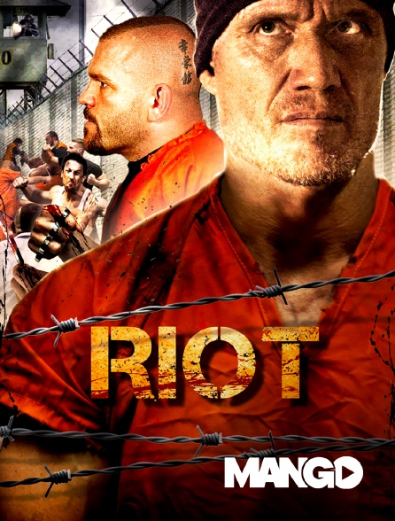 Mango - Riot