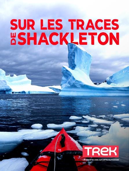 Trek - Sur les traces de Shackleton