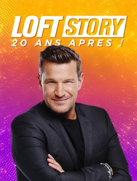 Loft Story, 20 ans après !