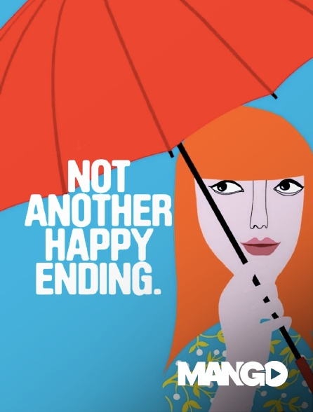 Mango - Not another happy endings