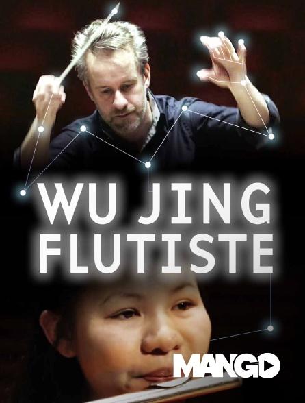 Mango - Wu Jing - Flûtiste 2.0