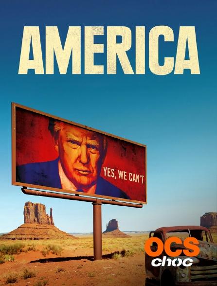 OCS Choc - America