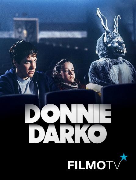 FilmoTV - Donnie Darko - Director's Cut