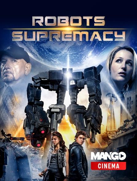 MANGO Cinéma - Robots Supremacy