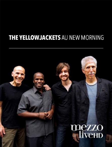 Mezzo Live HD - The yellowjackets au new morning