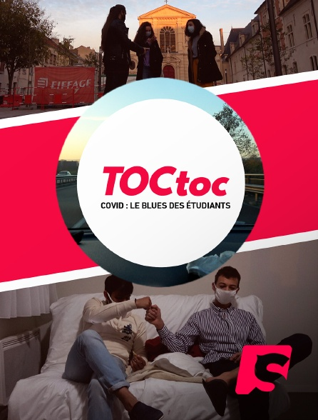 Spicee - Toc Toc : Covid, le blues des étudiants