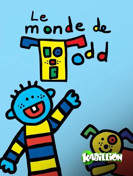 Kabillion - Le Monde de Todd
