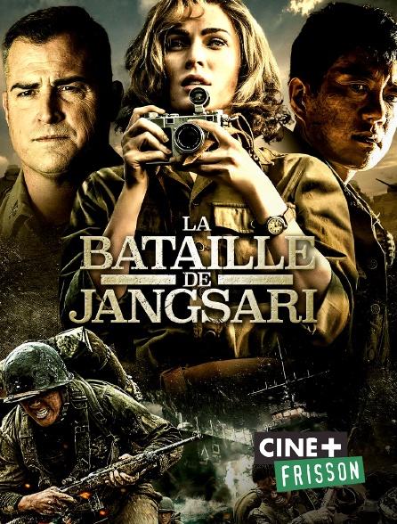 Ciné+ Frisson - La bataille de Jangsari