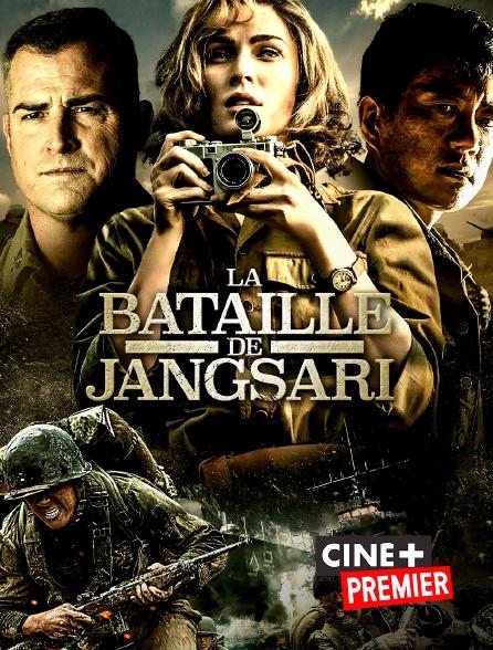 Ciné+ Premier - La bataille de Jangsari