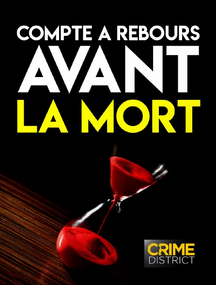 Crime District - Compte à rebours avant la mort
