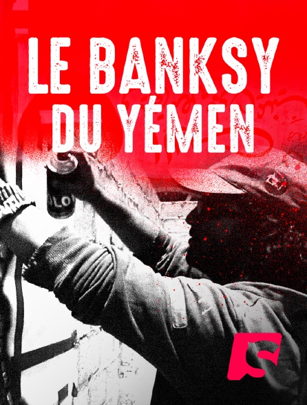 Spicee - Le Banksy du Yémen