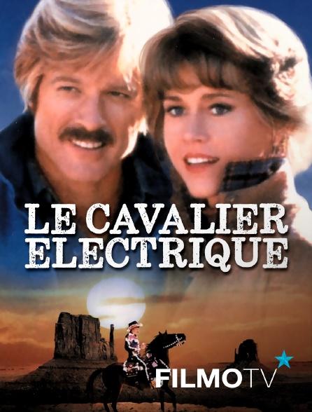 FilmoTV - Le cavalier éléctrique