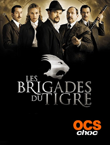 OCS Choc - Les brigades du Tigre