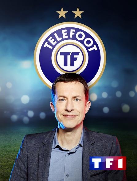 TF1 - Téléfoot