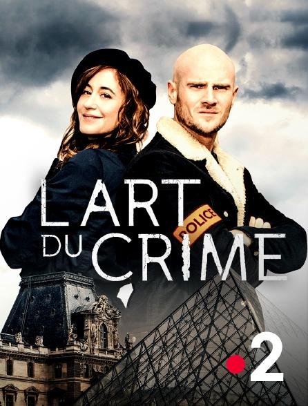France 2 - L'art du crime