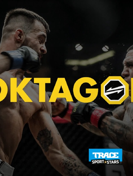 Trace Sport Stars - Oktagon Mma