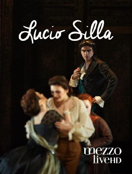 Mezzo Live HD - Lucio Silla