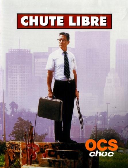 OCS Choc - Chute libre